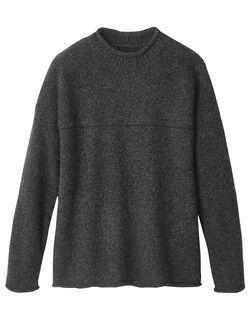 ヤクデザインセーター
