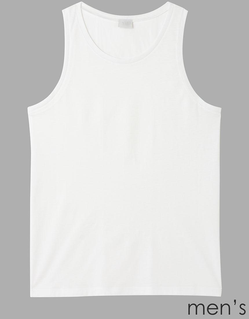 【コットン100%】COTTON SPORTY メンズシャツ(タンクトップ)