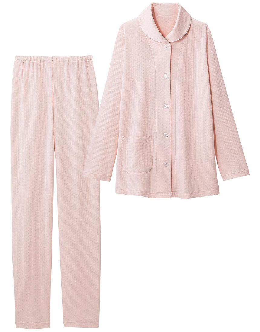 超長綿のやわらかパジャマ, , hi-res