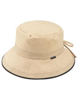晴雨兼用リバーシブル帽子
