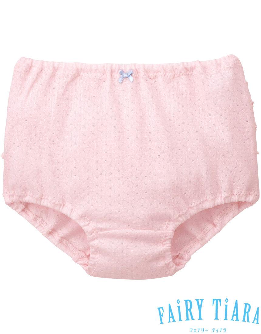 【ベビー】80〜90サイズ(2歳未満のお子様向け) 女児オーバーショーツ