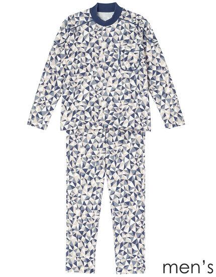 あったか設計メンズパジャマ, , main