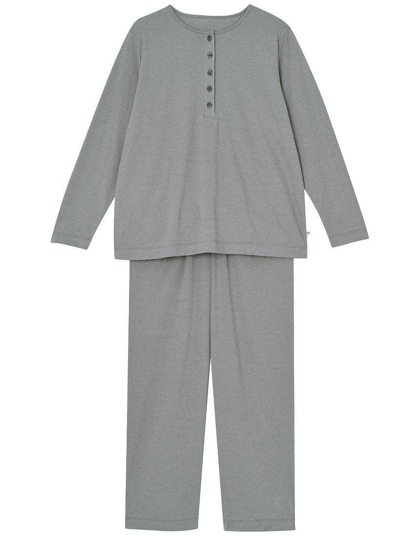 オーガニックコットン パジャマ