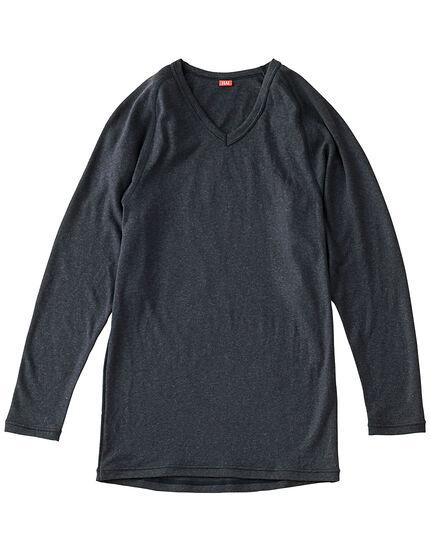 メンズシャツ(長袖), , main