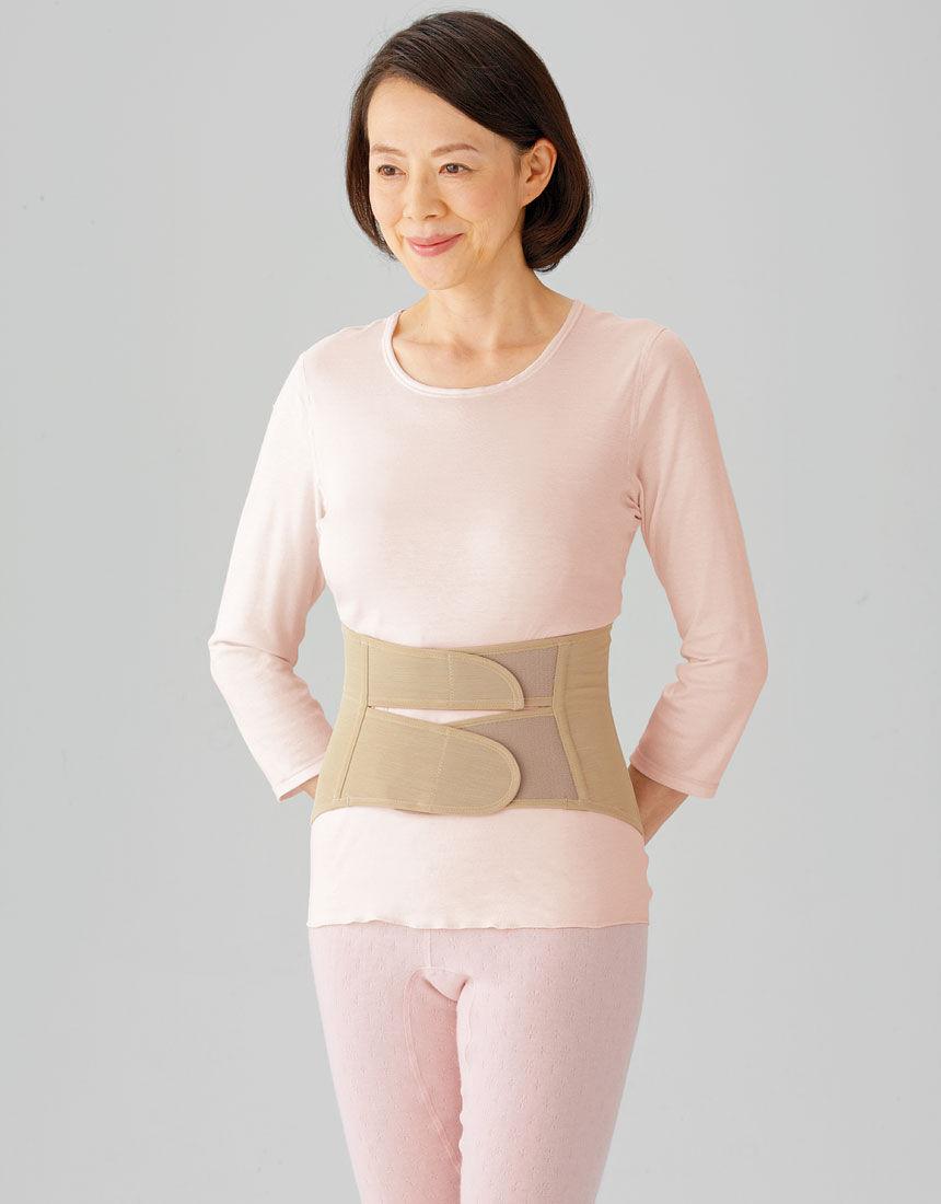 腰部保護ベルト(女性用), , hi-res