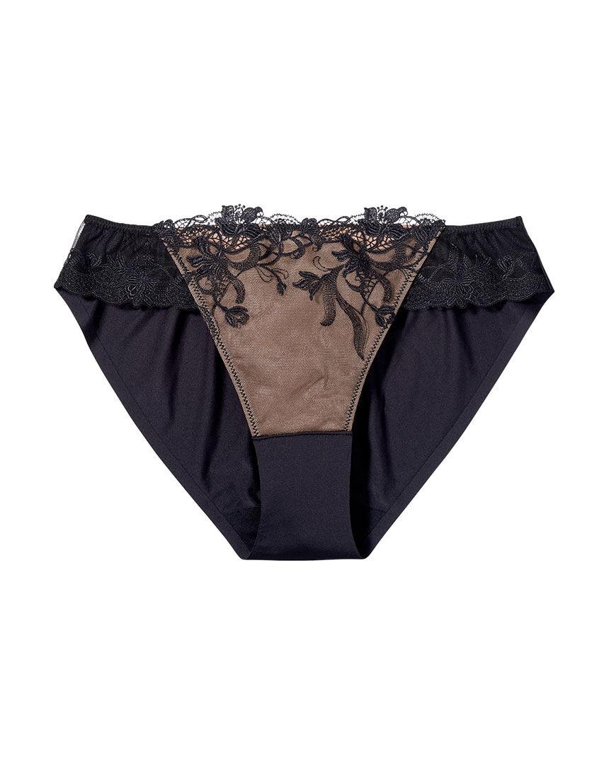 【ヒップ脚ぐりは厚みの少ない仕様。洋服にラインが響きにくい】スマートコンシャスジオメトリックフラワー ショーツ