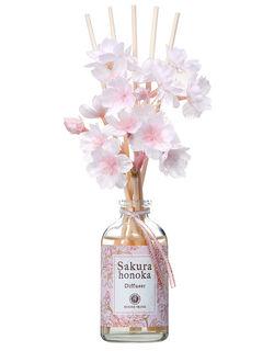 桜ほの香 ディフューザーN