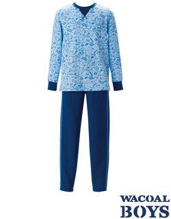 ニットキルト 男児パジャマ
