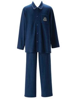 【触感にこだわった】 男児パジャマ
