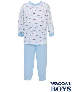 【ベビー】80・90サイズ(2歳未満のお子様向け) 男児パジャマ