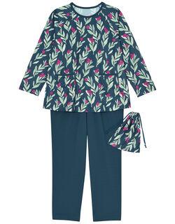 グランダー パジャマ(巾着付)