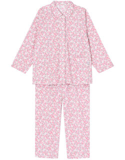 グランダ− 高島ちぢみ パジャマ
