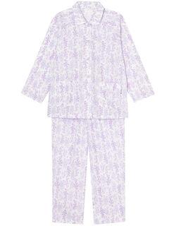 グランダー高島ちぢみ パジャマ