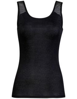天綿100% 【肌さらさら】 洋服に合わせて前後逆にして着用可能な ノースリーブ