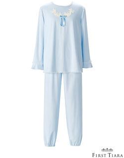 【ファーストティアラ】ワコールのプレステージ 女児パジャマ
