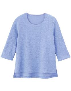 【七分袖】 Tシャツ