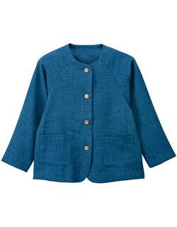 ジャケット【長袖】 アウター トップス