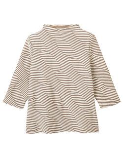 Tシャツ【七分袖】 アウター トップス