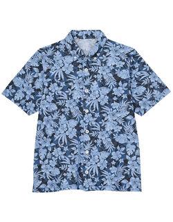 紳士シャツ(半袖)