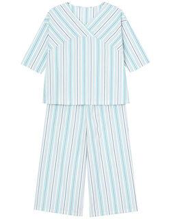 【綿100%】 パジャマ