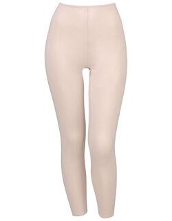 【エアロカプセル】 肌側は綿のここちよさ 足首丈