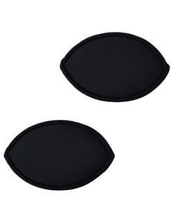 【S〜3Lサイズ展開】ハーフカップパッド パッド