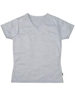 べたつきにくい、さらさらインナー メンズシャツ(半袖)