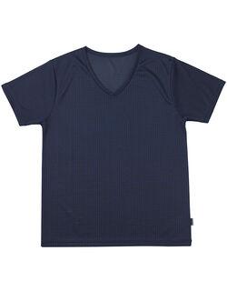 薄くて、軽くて、さらっとドライ。 メンズシャツ(半袖)
