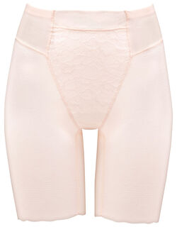 新色登場!−5歳の着やせパンツ パンツ セミロング