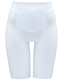 【広範囲にたるみを引き上げる。】SUHADA 肌リフト プラス パンツ フルロング