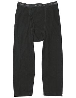 BROSNo.1の保温性 ひざ下丈パンツ(前開き)