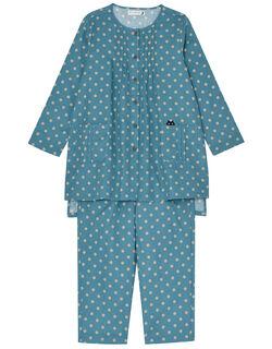 二重ガーゼ パジャマ
