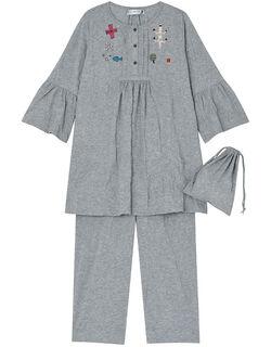 パジャマ(巾着付)