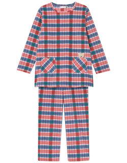 フリース パジャマ