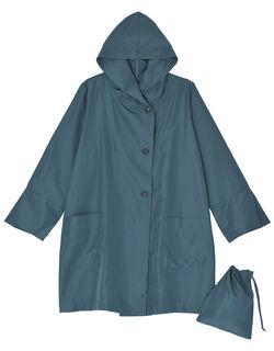 ジャケット(巾着付)