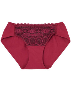 Fleur handkerchief ショーツ