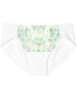 Sunny flower cotton サニタリーショーツ