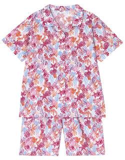 布帛海のなかまたち パジャマ