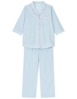 かみふぶきドビー パジャマ