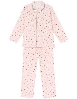 プチりんご メンズパジャマ
