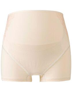 妊婦帯パンツタイプ(おなかサポート・検診便利) 産前用ボトム