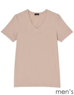 【定番人気】COTTON SUPERIOR メンズ半袖シャツ