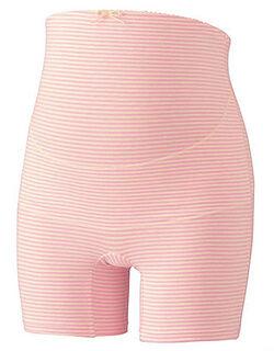 妊婦帯パンツタイプ(おなかサポート) 産前用ボトム