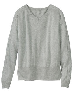 シルクカシミヤセーター