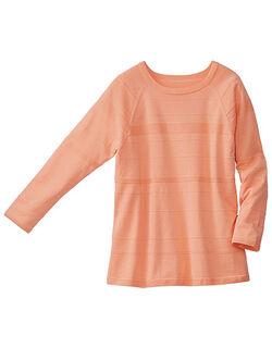 海島綿ホールガーメントセーター