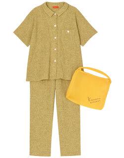 カナナプロジェクト パジャマ(洗濯ポーチ付)