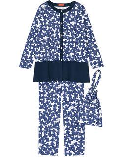 カナナプロジェクト パジャマ(巾着バック付)