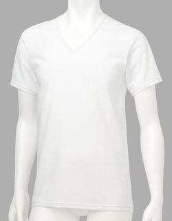 ハイドロ銀チタン 半袖シャツ