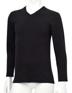 極暖 長袖シャツ