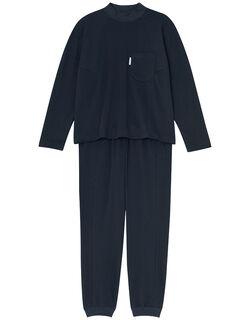 睡眠姿勢を考えたパジャマ